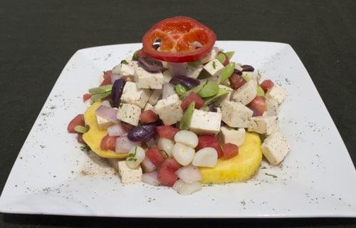 Solterito de queso Lima