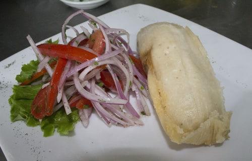 Tamal arequipeño arequipa